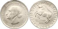 1/4 Million Mark Aluminium 24 mm 1923 Provinz Westfalen  Vorzüglich  10,00 EUR  +  4,00 EUR shipping