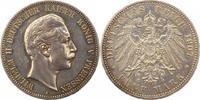 5 Mark 1907  A Preußen Wilhelm II. 1888-1918. Sehr schön  27,00 EUR  +  4,00 EUR shipping
