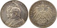 5 Mark 1901 Preußen Wilhelm II. 1888-1918. Winz. Kratzer, fast vorzügli... 65,00 EUR  +  4,00 EUR shipping