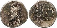 Drachme 90 - 80  v. Chr. Parther Orodes I. 90 - 80 v. Chr.. Schön - seh... 65,00 EUR  +  4,00 EUR shipping