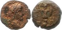 117-138 n. Chr. Kaiserzeit Hadrian 117-138. Av gereinigt, sehr schön  38,00 EUR  +  4,00 EUR shipping