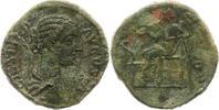 Sesterz  Kaiserzeit Crispina, Gemahlin des Commodus + 183. Rand rauh, K... 95,00 EUR  +  4,00 EUR shipping