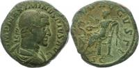 Sesterz  235-238 n. Chr. Kaiserzeit Maximinus I Trax 235-238. Schön - s... 95,00 EUR  +  4,00 EUR shipping