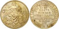 Bronzemedaille 1887 Frankfurt-Stadt  Vorzüglich  45,00 EUR  +  4,00 EUR shipping
