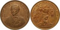 Bronzemedaille 1848 Frankfurt-Stadt  Fast Stempelglanz  65,00 EUR  +  4,00 EUR shipping