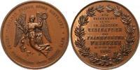 Bronzemedaille 1881 Frankfurt-Stadt  Vorzüglich  42,00 EUR  +  4,00 EUR shipping