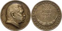 Silbermedaille 1927 Sachsen-Dresden, Stadt Medaillen von Friedrich Wilh... 55,00 EUR  +  4,00 EUR shipping