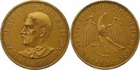 Bronzemedaille 1933 Drittes Reich  Mattiert. Vorzüglich  75,00 EUR  +  4,00 EUR shipping