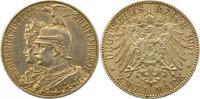 2 Mark 1901 Preußen Wilhelm II. 1888-1918. Vorzüglich  16,00 EUR  +  4,00 EUR shipping