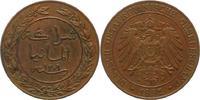 Pesa 1892 Deutsch Ostafrika  Sehr schön +  22,00 EUR  +  4,00 EUR shipping