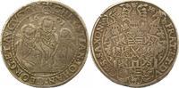 Taler 1601 Sachsen-Albertinische Linie Christian II. und seine Brüder u... 225,00 EUR  +  4,00 EUR shipping