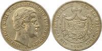 Taler 1868  A Reuss-ältere Linie Heinrich XXII. 1859-1902. Minimal gere... 200,00 EUR  zzgl. 4,00 EUR Versand
