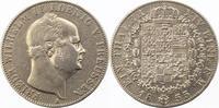 Taler 1855  A Brandenburg-Preußen Friedrich Wilhelm IV. 1840-1861. Sehr... 65,00 EUR  zzgl. 4,00 EUR Versand
