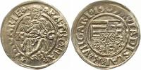 Denar 1509  KG Ungarn Wladislaus II. 1490-1515. Schrötlingsfehler, sehr... 30,00 EUR  zzgl. 4,00 EUR Versand