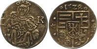 Denar 1524  LK Ungarn Ludwig II. 1516-1526. Sehr schön +  33.63 US$ 30,00 EUR  +  4.48 US$ shipping