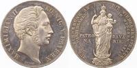 Doppelgulden 1855 Bayern Maximilian II. Joseph 1848-1864. Vorzüglich  115,00 EUR  zzgl. 4,00 EUR Versand