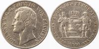 Ausbeutetaler 1860  B Sachsen-Albertinische Linie Johann 1854-1873. Kna... 84.08 US$ 75,00 EUR  +  4.48 US$ shipping