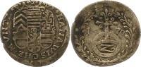 Halbbatzen 1670 Hanau-Gesamthaus Friedrich Casimir 1641-1685. Fast sehr... 12,00 EUR  + 4,00 EUR frais d'envoi