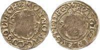 2 Kreuzer 1591 Solms-Lich Gemeinschaftsmünzen 1590-1610. Prägeschwäche,... 19,00 EUR  + 4,00 EUR frais d'envoi