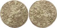 3 Kreuzer 1604-1635 Pfalz-Zweibrücken Johann II. 1604-1635. Schön  6.73 US$ 6,00 EUR  +  4.48 US$ shipping