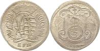 3 Pfennig 1696 Sachsen-Albertinische Linie Friedrich August I. 1694-173... 14,00 EUR  + 4,00 EUR frais d'envoi
