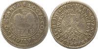 Ratszeichen zu 8 Marck 1753 Aachen Städtische Prägungen. Schön - sehr s... 32,00 EUR  zzgl. 4,00 EUR Versand