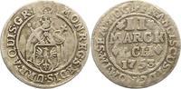 Ratszeichen zu 2 Marck 1753 Aachen Städtische Prägungen. Fast sehr schö... 35,00 EUR  zzgl. 4,00 EUR Versand