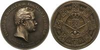 Silbermedaille 1840 Brandenburg-Preußen Friedrich Wilhelm IV. 1840-1861... 56.06 US$ 50,00 EUR  +  4.48 US$ shipping