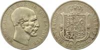 Ausbeutetaler 1851  B Braunschweig-Calenberg-Hannover Ernst August 1837... 90,00 EUR  plus 4,00 EUR verzending