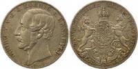 Taler 1866  B Braunschweig-Calenberg-Hannover Georg V. 1851-1866. Sehr ... 65,00 EUR  plus 4,00 EUR verzending
