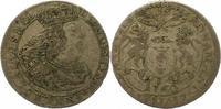 Ort 1760 Danzig, Stadt August III. 1733-1763. Knapp sehr schön  195,00 EUR  zzgl. 4,00 EUR Versand