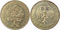 5 Mark 1929  E Weimarer Republik  Winz. Kratzer, fast vorzüglich  465,00 EUR envoi gratuit