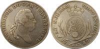 Taler 1789  AS Pfalz-Kurlinie Karl Theodor 1742-1799. Sehr schön  235,00 EUR  zzgl. 4,00 EUR Versand