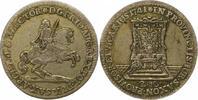 Doppelgroschen 1741 Sachsen-Albertinische Linie Friedrich August II. 17... 61.66 US$ 55,00 EUR  +  4.48 US$ shipping