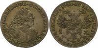 Groschen 1740 Sachsen-Albertinische Linie Friedrich August II. 1733-176... 56.06 US$ 50,00 EUR  +  4.48 US$ shipping