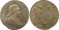 Doppelgroschen 1792 Sachsen-Albertinische Linie Friedrich August III. 1... 50.45 US$ 45,00 EUR  +  4.48 US$ shipping