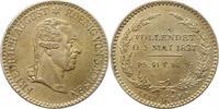 1/6 Sterbetaler 1827 Sachsen-Albertinische Linie Friedrich August I. 18... 95.29 US$ 85,00 EUR  +  4.48 US$ shipping
