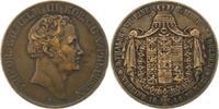 Doppeltaler 1840  A Brandenburg-Preußen Friedrich Wilhelm III. 1797-184... 175,00 EUR  zzgl. 4,00 EUR Versand