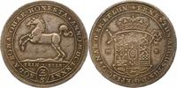 2/3 Taler Feinsilber 1685  HB Braunschweig-Calenberg-Hannover Ernst Aug... 325,00 EUR envoi gratuit