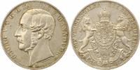 Taler 1863  B Braunschweig-Calenberg-Hannover Georg V. 1851-1866. Gutes... 125,00 EUR  zzgl. 4,00 EUR Versand