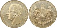 Doppeltaler 1866  B Braunschweig-Calenberg-Hannover Georg V. 1851-1866.... 545,00 EUR kostenloser Versand
