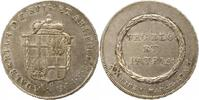 1/2 Taler 1796 Fulda-Bistum Adalbert von Harstall 1788-1802. Vorzüglich... 235,00 EUR  zzgl. 4,00 EUR Versand
