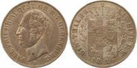 Taler 1846 Oldenburg Paul Friedrich August 1829-1853. Schöne Patina. Gu... 185,00 EUR  + 4,00 EUR frais d'envoi