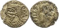 Tetradrachme 147-191 n. Chr. Parthien Vologases IV. 147-191. Fast sehr ... 75,00 EUR  zzgl. 4,00 EUR Versand