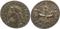 Antoninian  276-282 n. Chr. Kaiserzeit Probus 276-282. Sehr schön  55,00 EUR  zzgl. 4,00 EUR Versand