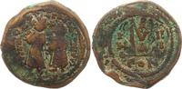 Follis  610-641 n. Chr.  Heraclius 610-641, mit Heraclius Constantinus ... 15,00 EUR  zzgl. 4,00 EUR Versand