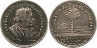 Silberabschlag von den Stempeln des Dukaten 1717 Nürnberg-Stadt  Sehr s... 30,00 EUR  zzgl. 4,00 EUR Versand