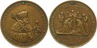 Bronzemedaille 1839 Reformation 300-Jahrfeier der Reformation in der Ma... 4,00 EUR  zzgl. 4,00 EUR Versand