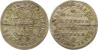 10 Kreuzer 1717 Hessen-Darmstadt Ernst Ludwig 1678-1739. Schrötlingsfeh... 35,00 EUR  zzgl. 4,00 EUR Versand