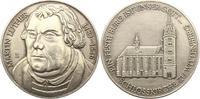 Silbermedaille  Reformation 500. Geburtstag von Martin Luther 1983. Vor... 45,00 EUR  zzgl. 4,00 EUR Versand